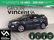 Hyundai Santa Fe SE **GARANTIE 10 ANS** 2013