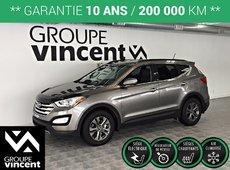Hyundai Santa Fe SPORT PREMIUM**GARANTIE 10ANS** 2013