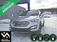 Hyundai Santa Fe 2.0T SE **SIÈGES CHAUFFANTS** 2014