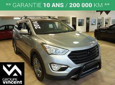 Hyundai Santa Fe XL PREMIUM**GARANTIE 10 ANS** 2014