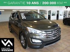 Hyundai Santa Fe SPORT AWD PREMIUM**GARANTIE 10 ANS** 2014