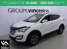 Hyundai Santa Fe SPORT LUXURY AWD CUIR TOIT PANO**GARANTIE 10 ANS** 2015
