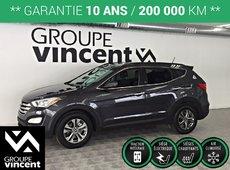 Hyundai Santa Fe PREMIUM ** GARANTIE 10 ANS** 2015