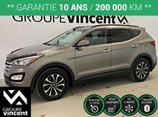 Hyundai Santa Fe SPORT PREMIUM **GARANTIE 10 ANS** 2016