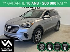 Hyundai Santa Fe XL Preferred AWD **GARANTIE 10 ANS** 2019