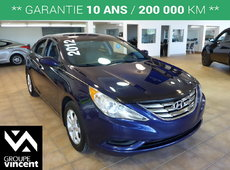 Hyundai Sonata GL**AIR BLUETOOTH** 2012