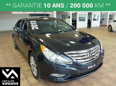 Hyundai Sonata SE**AIR BLUETOOTH** 2013