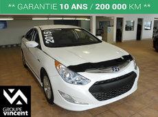 Hyundai Sonata HYBRID PREMIUM**GARANTIE 10 ANS** 2015