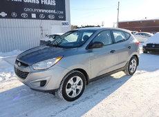 Hyundai Tucson GL**GARANTIE 10 ANS** 2010