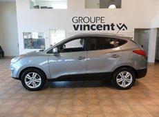Hyundai Tucson GLS**GARANTIE 10 ANS** 2011