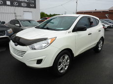 Hyundai Tucson GL ** GARANTIE 10 ANS ** 2011
