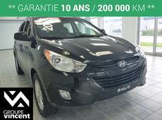 Hyundai Tucson GLS **ATTACHE REMORQUE** 2012