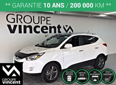 Hyundai Tucson GLS AWD ** GARANTIE 10 ANS ** 2015