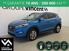 Hyundai Tucson LUXURY AWD ** GARANTIE 10 ANS ** 2016