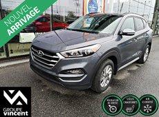 Hyundai Tucson 2.0L**GARANTIE 10 ANS** 2017