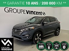 Hyundai Tucson Ultimate AWD **GARANTIE 10 ANS** 2017
