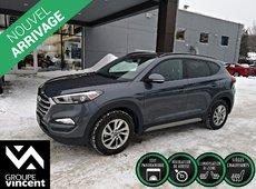 Hyundai Tucson SE AWD CUIR TOIT **GARANTIE 10 ANS** 2018