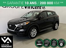Hyundai Tucson Preferred AWD **GARANTIE 10 ANS** 2019