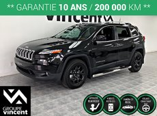 Jeep Cherokee NORTH EDITION ** GARANTIE 10 ANS ** 2016