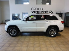 Jeep Grand Cherokee LIMITED**GARANTIE 10 ANS** 2016