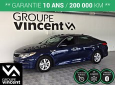 Kia Optima LX PLUS  ** GARANTIE 10 ANS ** 2016