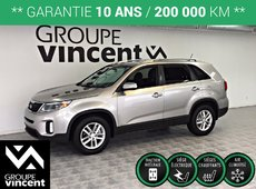 Kia Sorento LX  V6 AWD**GARANTIE 10 ANS** 2015