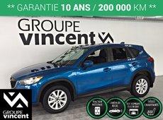 Mazda CX-5 GS AWD **GARANTIE 10 ANS** 2014