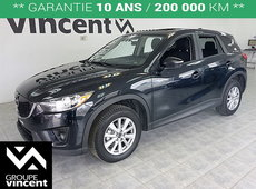Mazda CX-5 GS **GARANTIE COMPLETE 19/10/18*** 2015