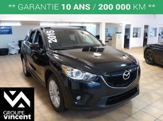 Mazda CX-5 GT**TOIT / CUIR / MAGS** 2015