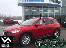 Mazda CX-5 GS**GARANTIE 10ANS** 2015