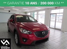 Mazda CX-5 GS **GROUPE LUXE** 2016
