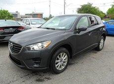 Mazda CX-5 GX**GARANTIE 10 ANS** 2016