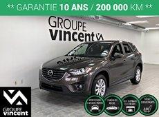 Mazda CX-5 GS **GARANTIE 10 ANS** 2016