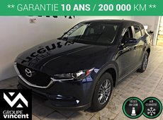 Mazda CX-5 GS**AWD** 2017