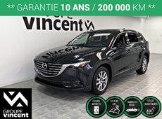 Mazda CX-9 GS-L-AWD **GARANTIE 10 ANS** 2017