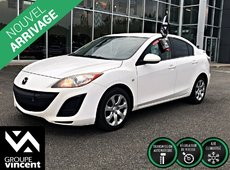 Mazda Mazda3 GX**GARANTIE 10 ANS** 2010