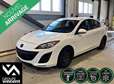 Mazda 3 GX **GARANTIE 10 ANS** 2010