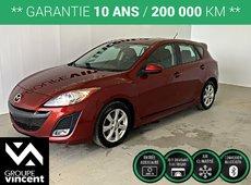Mazda Mazda3 GS **GARANTIE 10 ANS** 2011