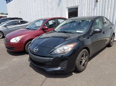 Mazda Mazda3 GS **GARANTIE 10 ANS** 2012