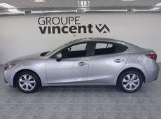 Mazda Mazda3 GX**AIR CLIMATISÉ** 2014