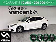 Mazda Mazda3 GS-SPORT**GARANTIE 10 ANS** 2014