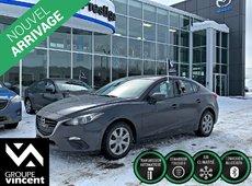 Mazda Mazda3 GX **GARANTIE 10 ANS** 2015