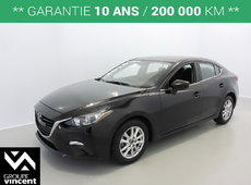 Mazda Mazda3 GS**GARANTIE 10 ANS** 2016