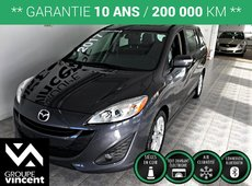 Mazda Mazda5 GT**6 PASSAGERS/ CUIR/ TOIT OUVRANT** 2017