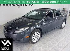 Mazda Mazda6 GS**TOIT OUVRANT** 2012