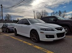 Mazda Mazdaspeed6 AWD TURBO CUIR 2007