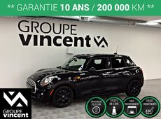 MINI Cooper BLACK EDITION ** GARANTIE 10 ANS ** 2015