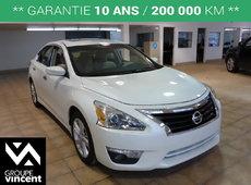 Nissan Altima **AIR** 2013