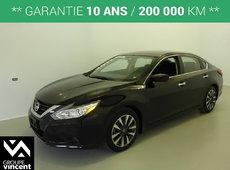 Nissan Altima SV**GARANTIE 10 ANS** 2017