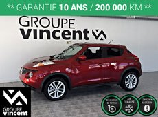 Nissan Juke SL**GARANTIE 10 ANS** 2012